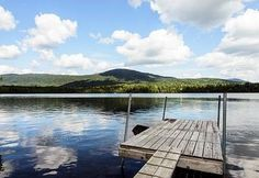 Loon Lake Retreat