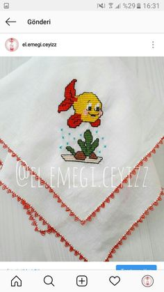 ~ Pin by Tracy McCutchen on cross stitch Butterfly Cross Stitch, Cross Stitch Borders, Cross Stitch Patterns, Hand Embroidery, Embroidery Designs, Peacock Mehndi Designs, Crochet Baby Bibs, Kids Costumes Boys, Knitted Flowers
