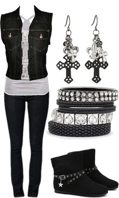 """my rebel night"" by karlibugg on Polyvore"