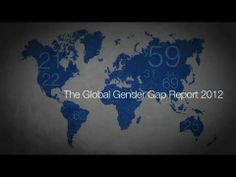 The Global Gender Gap Report 2012    check the full report: http://www.weforum.org/issues/global-gender-gap?utm_source=gendermap_medium=map_campaign=Gender%2BMap