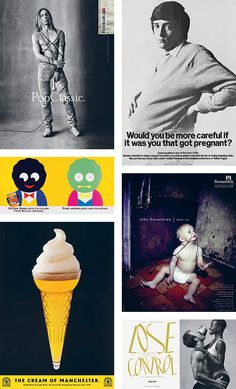ADS by John Hegarty