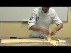 How to make croissants - YouTube