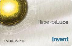 """RicaricaLuce, Cosa sono le """"Ricariche Energetiche"""" Invent?"""