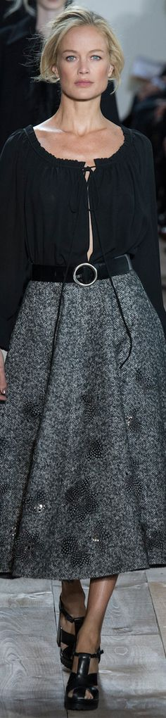 FALL 2014 Ready-To-Wear featuring Michael Kors| LBV ♥✤ | KeepSmiling | BeStayBeautiful
