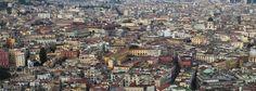 The colors of Napoli -  I want critique