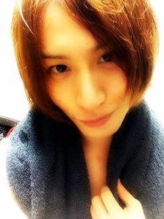 Mae-chan's pic, my edit