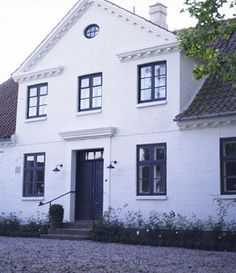 The Most Beautiful House in Denmark?: Remodelista