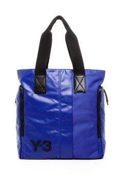 Y-3 LX Shopper by Blowout on @HauteLook