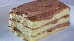 O Pão de Ló é a base dos bolos, portanto, se ele não for bom, o bolo também não será. É por isso que selecionamos hoje as 7 Melhores Receitas de Pão de Ló