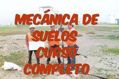 MECÁNICA DE SUELOS II