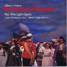 The Pirates of Penzance (Audio CD)  http://www.picter.org/?p=B00631LUBI