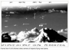 UFO SIGHTINGS DAILY: Military Sightings (51)