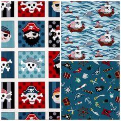 Baby boy bedding, crib sheet, Minky blanket, custom bedding, pirate nursery, Pirates baby room, baby shower gifts https://www.etsy.com/listing/401108071/pirate-crib-bedding-set-crib-sheet-and