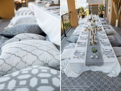 A Moroccan Dinner Party Design Event In Kelowna BC By Canadian Interior Firm Natalie Fuglestveit