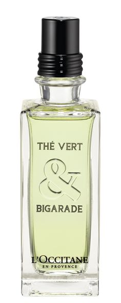 The Vert & Bigarade, a fresh and fun fragrance, perfect for summer and great for either Him or Her!