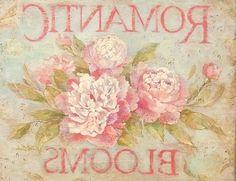 Romantic Blooms