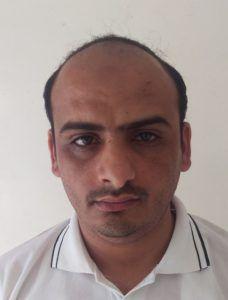 عضوية الأستاذ أحمد شوعي ناصر قارية – ADVISOR CS