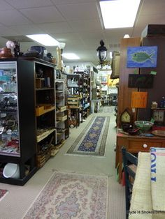 Six Mile Antique Mall in Mt. Pleasant/Charleston, SC-slide0 August 2015