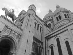 sacred heart church, paris (my favorite)