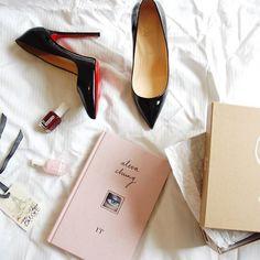 Just the essentials.