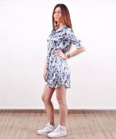 Grama | Νέες αφίξεις Casual, Dresses, Fashion, Vestidos, Moda, Fashion Styles, Dress, Fashion Illustrations, Gown