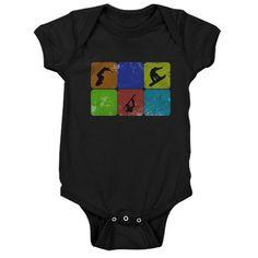 Baby Bodysuit on CafePress.com