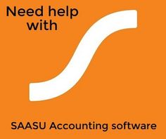 Need help with SAASU Accounting software?