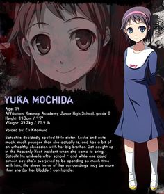 Yuka, the cutest girl in corpse party! Believe it or not, shes in eighth grade! But she looks and acts a lot younger. Corpse Party, Submarine Movie, School Site, Rpg Horror Games, Tortured Soul, Witch House, Ghost Stories, Getting Bored, Amazing Quotes