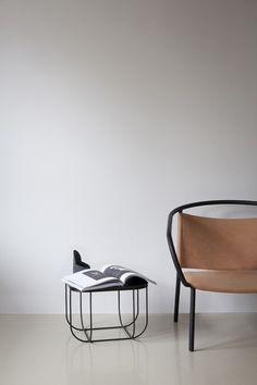 VDC Residence, Kortrijk, Belgium by Vincent Van Duysen 2006 minimal interior design