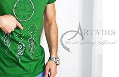 #art #artist #artadis #newbrand #handpainted #clothingbrand #tshirt #clothing #handmade #mensfashion #menswear #dreamcatcher #green #fashion #artonclothes #artoninstagram #personalised #unique #boyswear #urbanstyle Boys Wear, Green Fashion, Dream Catcher, Tank Man, Menswear, Brand New, Hand Painted, Mens Fashion, Clothing