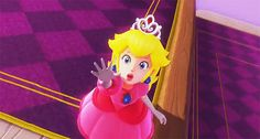 A fanblog dedicated to Princess Peach, the Mushroom Kingdom's lovely monarch.