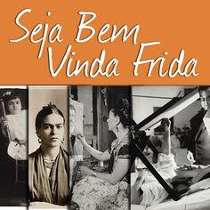 PALHAÇO PIRI -: MON recebe exposição de fotos de Frida Kahlo inédi...