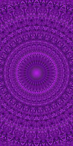 Buy 12 Purple Floral Mandala Seamless Patterns by DavidZydd on GraphicRiver. 12 seamless floral mandala pattern backgrounds in purple tones DETAILS: 12 JPG (RGB files) size: 12 geome. Purple Wallpaper, Purple Backgrounds, Abstract Backgrounds, Wallpaper Backgrounds, Mandala Pattern, Mandala Design, Mandala Art, Violet Background, Bohemian Art
