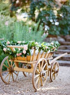 Green Eco-friendly Wedding Ideas