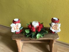 My Works, Planter Pots, Recycling, Paper, Upcycle