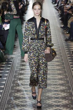 Tory Burch Fall 2016 Ready-to-Wear Collection Photos - Vogue