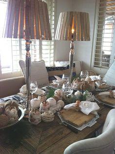 Bijzettafel Riviera Maison Wit.Die 132 Besten Bilder Auf Riviera Maison All Things Christmas