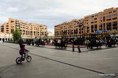 09/04/2013 Plaza de la Mancha, Villacerrada