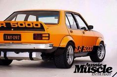 - List of the most beautiful classic cars Australian Muscle Cars, Aussie Muscle Cars, American Muscle Cars, My Dream Car, Dream Cars, Holden Muscle Cars, Holden Torana, Performance Cars, Hot Cars