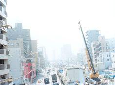 city by Eiki MORI