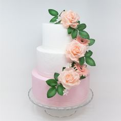 3x ruusu gerbera asetelma Cake Decorations, Gerbera, Studio, Fun, Study, Funny