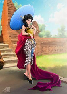 aans, princess orra