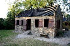 Slave Cabins | Slave Cabin