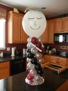 Balloon Sensations Colorado - Graduation