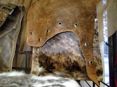 Handcrafted Leather BOHO Indie Messenger by WhiteBuffaloCreation, $99.00