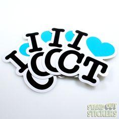 Die Cut Vinyl Stickers StandOut Stickers Die Cut Stickers - Custom die cut vinyl stickers cheap