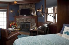 A G Thomson House Bed and Breakfast in Duluth, Minnesota | B&B Rental