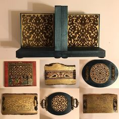 Weve got some great one of a kind gifts still left for grabs in our Etsy shop. If youre still looking for some amazing and  exquisite Christmas try The Arabesque. http://ift.tt/1spntNf. #thearabesque #arabesque #homedecor #islamicart #oldworld #medieval #medievalart #wooddecor #interiordesign #wedding #shopsmall #boston #cambridgema #etsy #handmade #history #historythroughart #art #artsy #decor #beautiful #elegant #christmas #gift