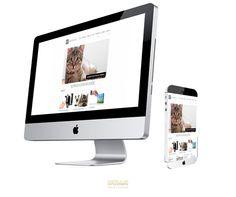 Sito web #responsive realizzato da Propulsa Comunicazione www.f2diagnostic.com