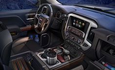 2014 GMC Sierra 1500 First Drive – Review – Car and Driver